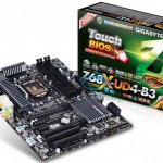 Intel Z68 motherboard Review