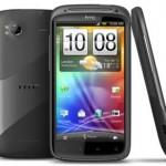 HTC Sensation Mobile Review