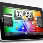 HTC Flyer P510e Review