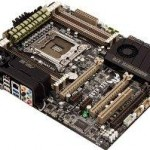 ASUS P9X79 Motherboards – Review and Performance