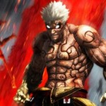 Asura's Wrath Game Review