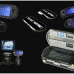 Essential PSP Accessories for your PSP