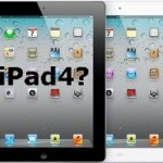 Apple iPad 4 Release Date, Features and Social Media Calls
