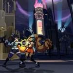 Skullgirls Game Review