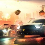 Dirt Showdown Review: Let the Games Begin!