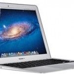 Apple MacBook Air MD224LL/A Review