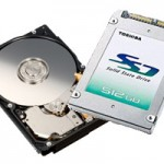 SSD vs. HDD: How Solid State Drives are Different from Hard Disk Drives