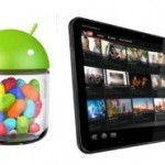 Is Motorola Xoom tablet getting a JellyBean update?