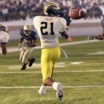 EA's NCAA Football 13 Game Review