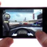 Top 5 iPhone Racing Games