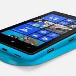 Nokia Lumia 820 Preview