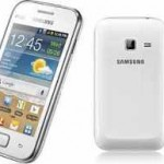 Samsung Galaxy S Duos S7562 Preview