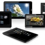 Top 5 Tablets of the Year 2012