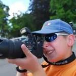 Best Cameras for Budding Photographers
