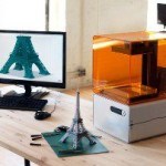 Usage of 3D Printing Technology in Engineering, Medical and Entertainment