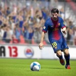 FIFA 13 Ranked 1st in Top 20 Video Games of UK – A Review