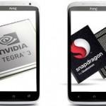 NVIDIA Tegra 3 vs. Qualcomm Snapdragon S4: Performance Comparison