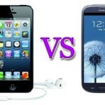 iPhone 5 vs. Samsung Galaxy S3: Performance Comparison