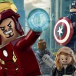 LEGO's Marvel Super Heroes Game: Sneak Preview