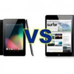 iPad Mini vs. iPad 3 vs. Nexus 7: Should I buy iPad Mini?