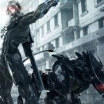Metal Gear Rising Revengeance: Preview