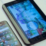Samsung Galaxy S vs. Samsung Galaxy Tab: Comparison