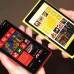 Nokia Lumia 820 vs. Nokia Lumia 920: Comparison Review