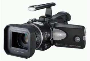 JVC-GY-HD110U-MiniDV