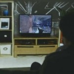 Enhance your Gaming Capabilities with 'Microsoft IllumiRoom'
