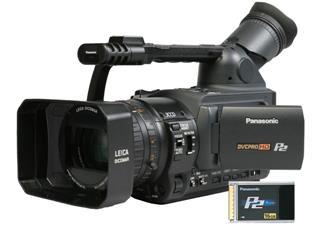 Panasonic-AG-HVX200