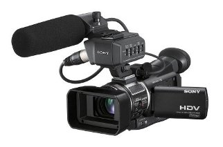 Sony-HDR-FX7