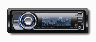 3. Sony-XPLODCDZ-GT920U