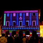 Explanation and Importance of Video Mapping through Projectors