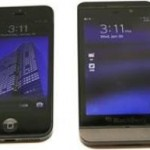 iPhone 5 vs. BlackBerry Z10 – Comparison: which is better?