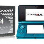 R4 3DS Cards to Get the Previously Selected Game