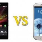 Sony Xperia Z vs. Samsung Galaxy S3 – Performance Comparison
