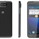 ZTE Unveils 5.7-inch Android Phablet 'Grand Memo'