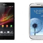 Sony Xperia Z vs. Samsung Galaxy S4: Which is better?