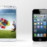 Samsung Galaxy S4 vs. Apple iPhone 5: Comparison – Which is better?