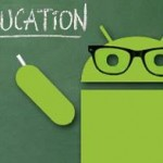 Best Android Apps for Education of 2013