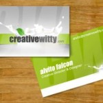 Incredible Business Card Designs for Your Inspiration