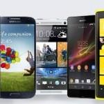 Top 5 Dual-Core Phones