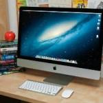 Apple Introduces Fast iMac Ahead of OS X Mavericks