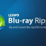 Get Leawo Blu-ray Ripper and Tunes Cleaner (Win & Mac) for Free (Valid till Jan. 7, 2014)