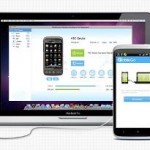 Manage Android Data on PC with Wondershare MobileGo for Android