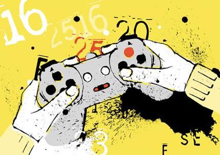 Gaming-through-R4-cards