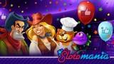 Slotomania-app