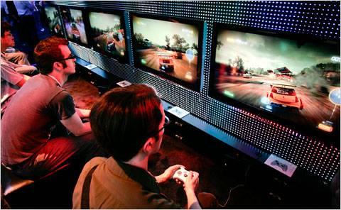 modern-gaming