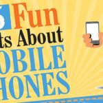 Interesting and Fun Facts about Mobile Phones